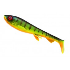 Wolfcreek Shad Fire Tiger 2-pack