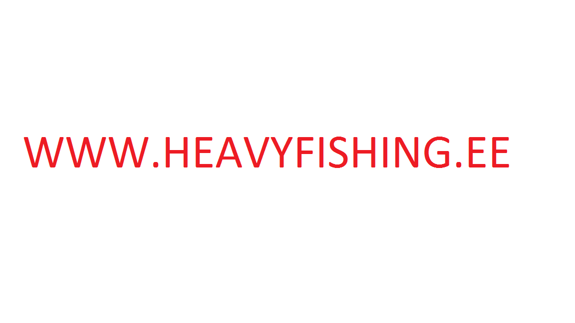 Heavyfishing OÜ